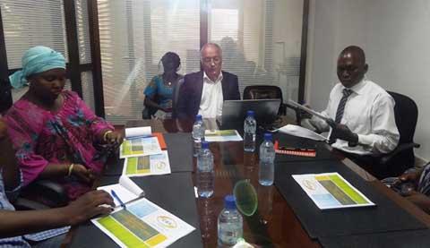 Habitat: CGE IMMOBILIER à la conquête du marché  ivoirien