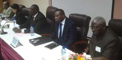 Projet Sécurisation Foncière du MCA-Burkina Faso: Les acteurs font le point de leurs actions