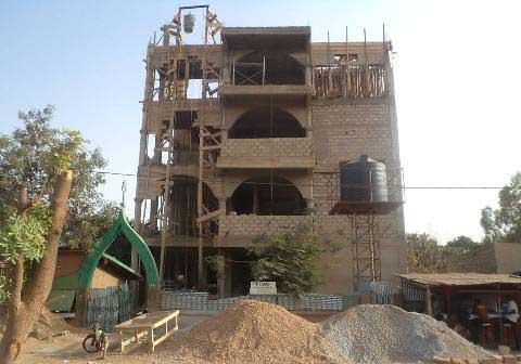 Centre culturel islamique de l'AEEMB: Encore environ 500 millions de francs à mobiliser