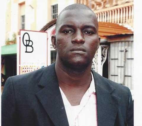 Moussa Traoré, du Mouvement des patriotes pacifiques: