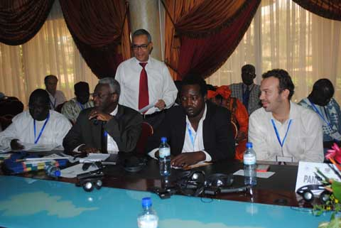 Africa Water Forum réfléchit au financement pérenne de l'assainissement en Afrique