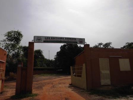 Grève du SYNATIC à Bobo: L'arrêt total de travail n'a pas été observé à la RTB2 et à Sidwaya
