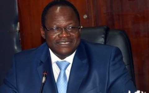 Sommet sur l'emploi en Afrique: l'Union africaine installe le siège temporaire à Ouagadougou
