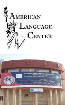 Cours d'anglais  au Centre Américain de Langue