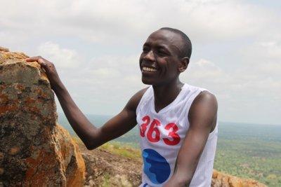 Altitude Nahouri 2014: un étudiant burkinabè se classe 4e