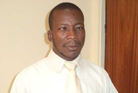 Siélé Arsène Tou, président de l'Association des Jeunes Promoteurs: «Le manque crucial de sang au C.H.R de Banfora est dû à un problème d'organisation»