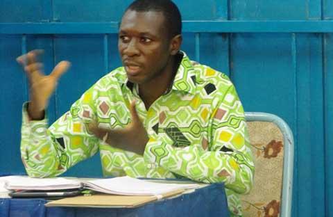 Armée et Politique étrangère du Burkina: L'analyse de A. N. Williams Combary