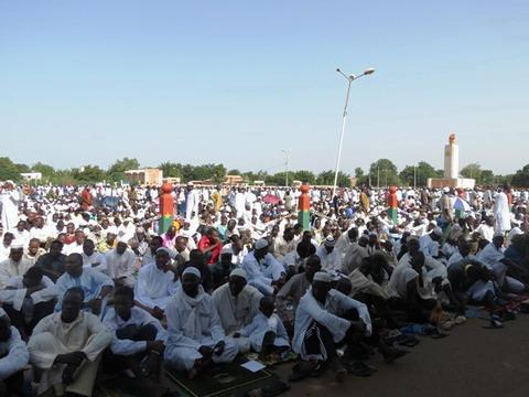 Ramadan 2014: La paix et beaucoup de pluies, les vœux des Burkinabè