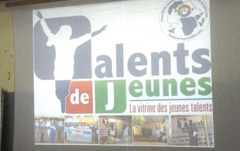 9e édition de Talents de jeunes: Du 15 août au 4 octobre 2014