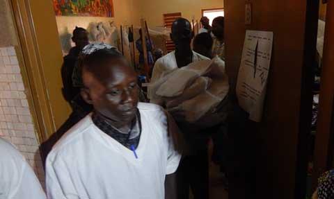 Prévention du paludisme: Une campagne de sensibilisation et de remise de moustiquaires