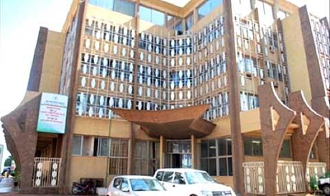Concours directs de la fonction publique session de 2014: Le programme de répartition des candidats dans le Centre de Ouagadougou