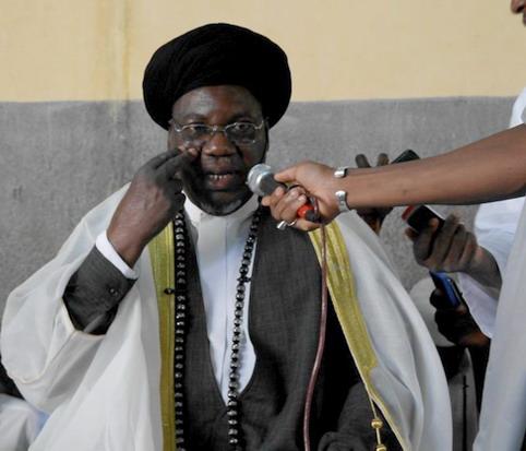 Djafar Hema, prêcheur musulman à Bobo:: «Si Blaise est un vrai professeur, il doit trouver son remplaçant parmi ses élèves».