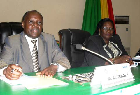 Transport et logistique en Afrique: Le 4e symposium international se tiendra du 7 au 9 octobre à Ouaga