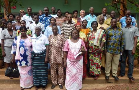 Mouvement International d'Apostolat des Milieux Sociaux Indépendants (MIAMSI): Pour une nouvelle dynamique