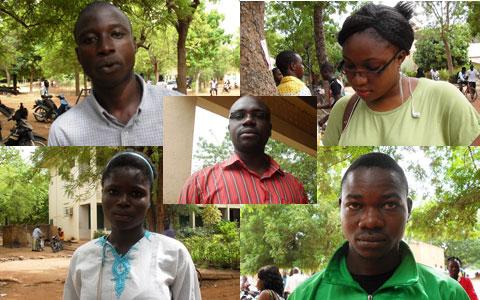 Concours directs 2014: Les candidats notent un test psychotechnique compliqué et un temps insuffisant