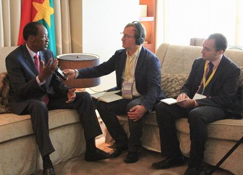 Situation nationale: Blaise Compaoré tient toujours à son référendum