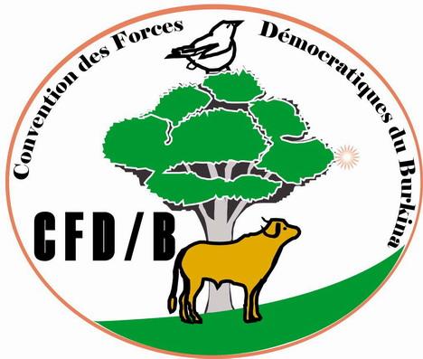 Sommet Etats Unis-Afrique: LA CFD/B salue les mérites reconnus au Président au Faso