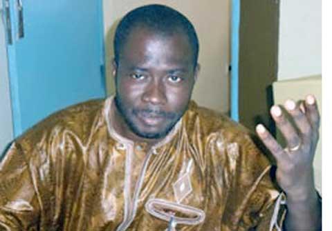 Abdoul Karim Sango: «La démocratie, bon nombre de nos dirigeants s'en moquent»