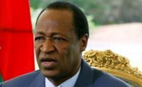 Sondage: 70% des Burkinabè approuvent l'action du président Blaise Compaoré