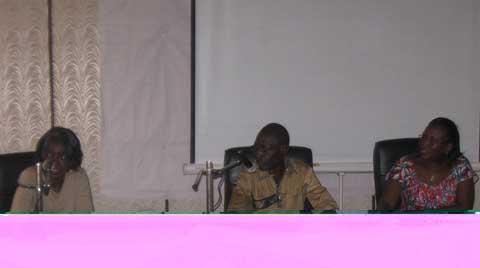 Souveraineté alimentaire au Burkina: les OSC veulent plus d'actions que de discours