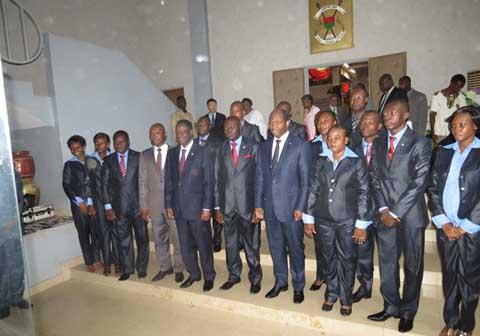 Diplomatie: 12 nouvelles compétences pour le «rayonnement» du Burkina