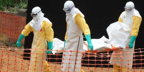 Fièvre Ebola: le gouvernement suspend toute activité socio-éducative hors du Burkina Faso