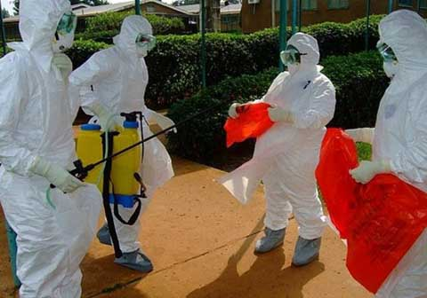 Virus Ebola: l'appel du Front républicain