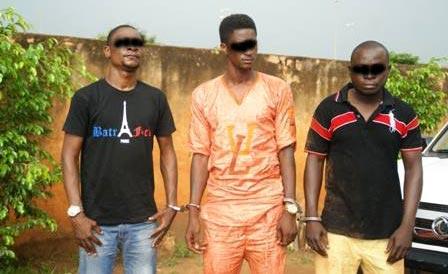 Banditisme: Moussa Diakité alias Balla le pétrolier et sa bande aux arrêts