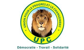 Marche-meeting du samedi 23 août: l'UPC  mobilise tous ses militants et sympathisants, ainsi que tous les habitants du Kadiogo