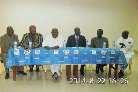 Le Chef de file de l'opposition à la Fédération des églises évangéliques: «Nous sommes prêts à échanger et dialoguer si…»