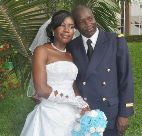 Carnet rose: Armel Donald Bama et Bienzi Bénédicte Toé regardent désormais dans la même direction