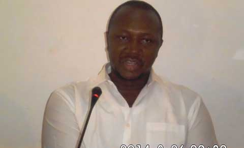 Mohamed Traoré, démissionnaire du MPP: «Aujourd'hui notre devoir est de retourner au bercail»