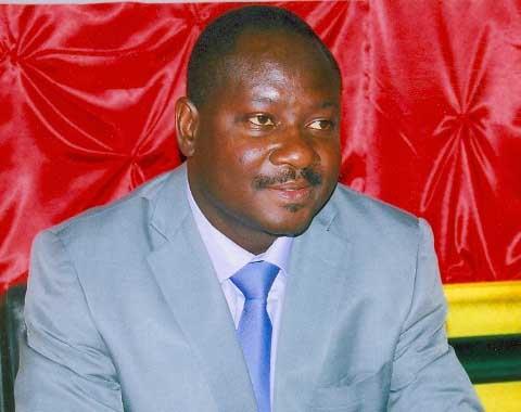 Wilfried Bassolé, co-organisateur du Forum des leaders du Sanguié: «Même à l'ère de l'Internet, l'expérience des aînés reste, pour nous jeunes, une source précieuse et intarissable»