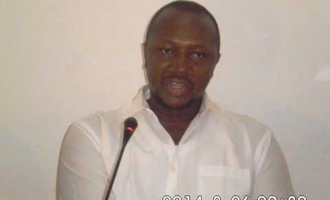 Mohamed Traoré, démissionnaire du MPP: