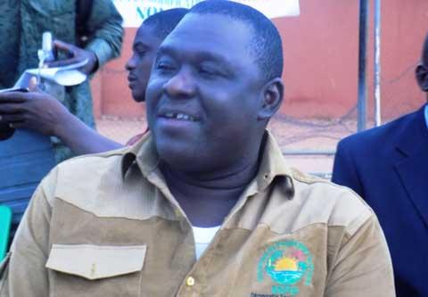 Rencontre des jeunes du MPP: Mohamed Traoré a démissionné seul du parti