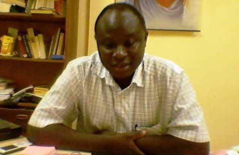 Education: Cours de vacances à la paroisse Saint Augustin de Bissighin