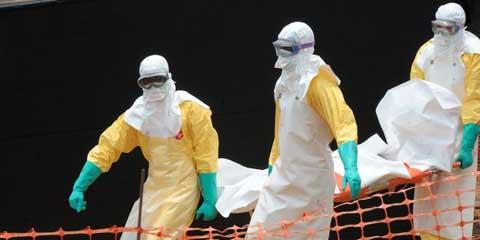 Ebola: Un cinquième pays contaminé