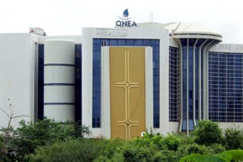 ONEA: De nouveaux tarifs de l'eau et de l'assainissement