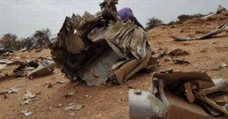 Vol Air Algérie: Il a cambriolé les victimes du crash