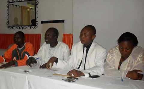MPP Cascades: Des démissionnaires se font entendre  à Ouaga