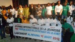 Jeunesse burkinabè: éviter de lui présenter «n'importe qui» comme modèle