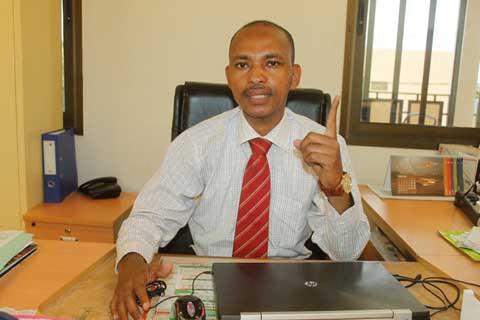 Proposition de loi modificative de l'article 37: «Les députés de l'opposition doivent avoir le courage de démissionner de l'Assemblée nationale», dixit Tahirou Barry