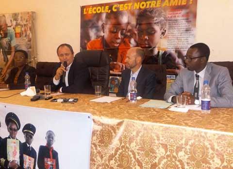 Médias et jeunesse: Bayard célèbre ses vingt années de présence en Afrique