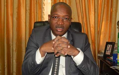 Yaguibou Bouba, député et SG de l'ADF/RDA, à propos de la proposition de loi modificative de l'article 37: «Nous nous démarquons de cette initiative»