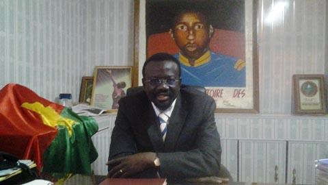 Me Bénéwendé Stanislas Sankara: «Pour sauver la démocratie, l'UNIR/PS pourrait rentrer dans un gouvernement d'union nationale»