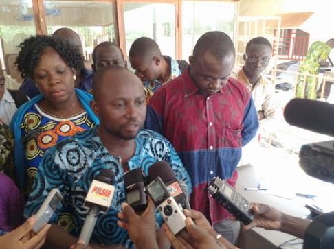 Université de Ouagadougou: Un déguerpissement qui met les prestataires de services dans le désarroi