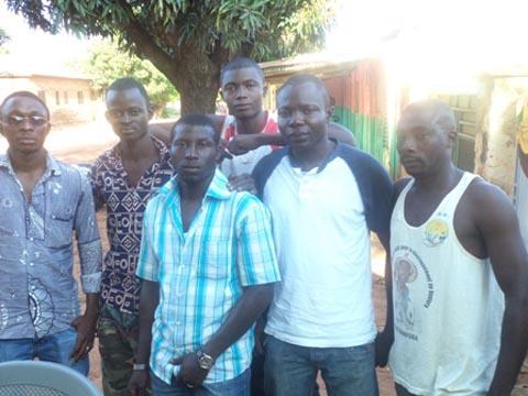 Démissions au MPP-Cascades: «Mohamed Traoré a abusé de nous».
