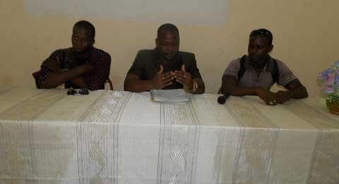 Démissions au MPP-Houet: Droit de réponse de Alpha Traoré au Faso.net