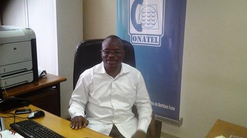 Voies de contournement de l'Echangeur du Nord: «ONATEL-SA refuse d'intervenir avant que ces sociétés n'aient accepté le devis produit  et passer commande», Abdoulaye Bassolé, chef du département réseau à ONATEL-SA