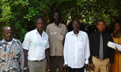 MPP-Comoé: Les démissionnaires menacent d'intenter un procès contre Bakary Traoré dit «Parisien»